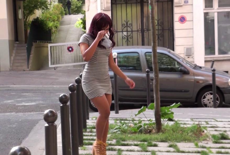 depucelage anal d'une metisse parisienne